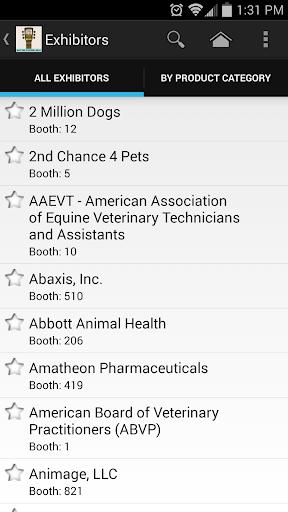 玩醫療App 2014 ACVIM Forum免費 APP試玩
