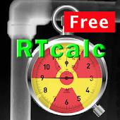 RTcalc(Free) for NDT