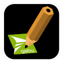 2gaibu Notes (BLACK) logo
