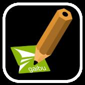 2gaibu Notes (BLACK)