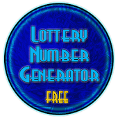 Lottery Numbers Generator Free