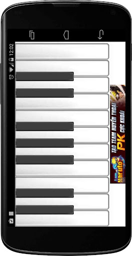 Piano Instrumental Simulator