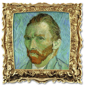 Vincent van Gogh Art Wallpaper