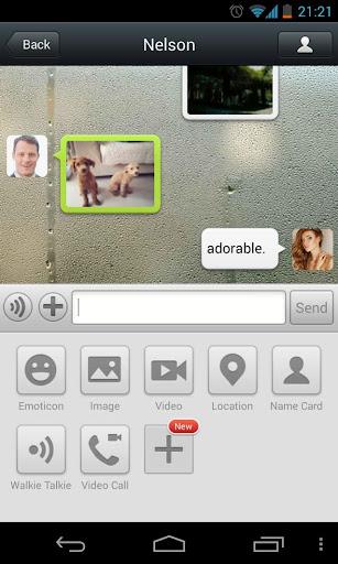 [專題]5個WhatsApp以外的即時通訊選擇 3