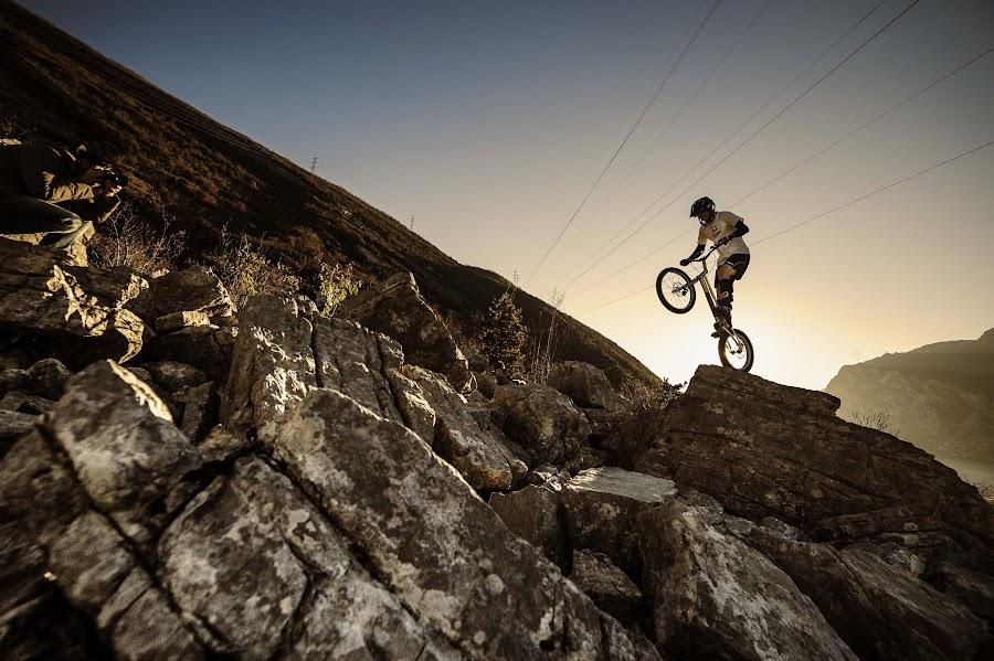 by Marco Bernardi - Sports & Fitness Cycling