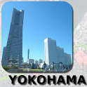 Yokohama Tourist Guide (Local) icon