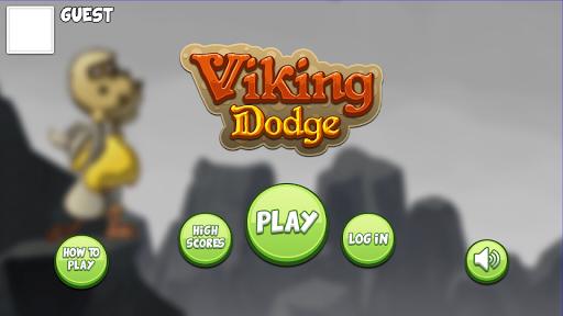 Viking Dodge