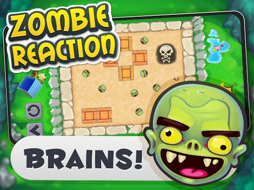 Zombie Reaction