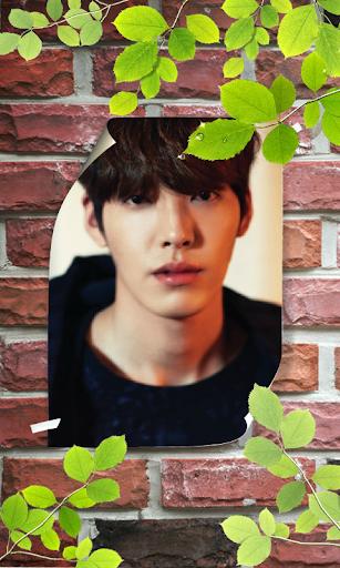 Kim Woobin Live Wallpaper 02