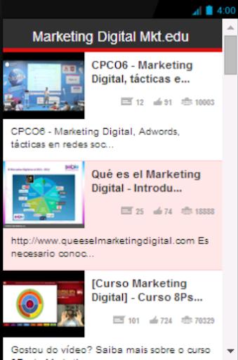 Marketing Digital Mkt.edu
