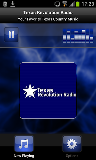 Texas Revolution Radio