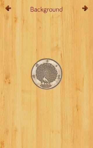 Myanmar Coin Toss