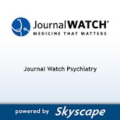 NEJM Journal Watch Psychiatry