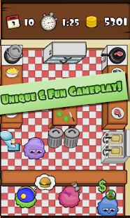 Moy Restaurant Juego de Cocina Captura de pantalla 18