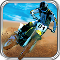 Off-Road Stunt Bike Lite icon
