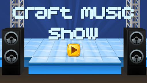 Craft Music Show