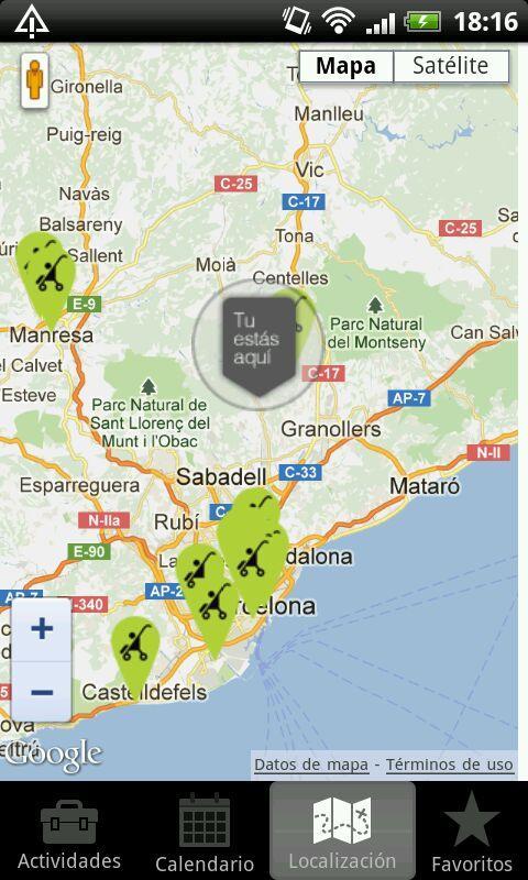 La Guía Jané- screenshot