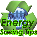 Energy Saving Tips logo