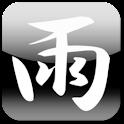 Particle Rain LWP logo