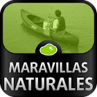 Maravillas Naturales de España icon