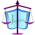 StoryBooks : Justice Stories logo
