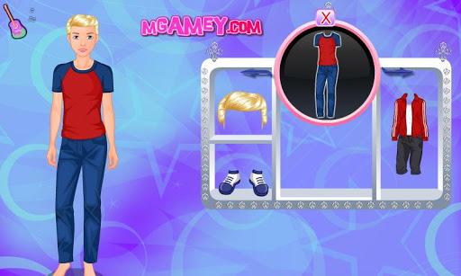 【免費休閒App】Prince and Princess Spa Salon-APP點子