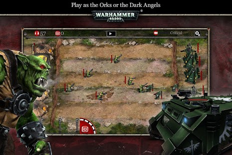 WH40k: Storm of Vengeance Screenshot 3