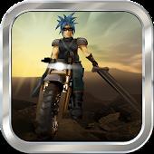 Ninja Racing