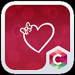 Valentine 's Love Heart Theme