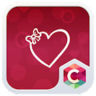Valentine 's Love Heart Theme icon
