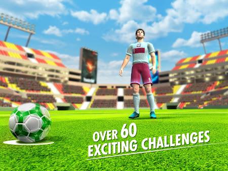 World Football Real Cup Soccer 1.0.6 screenshot 676424