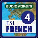 FSI French 4 (Audio-Forum) icon