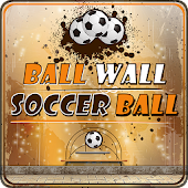 Ball Wall - Soccer Ball Game