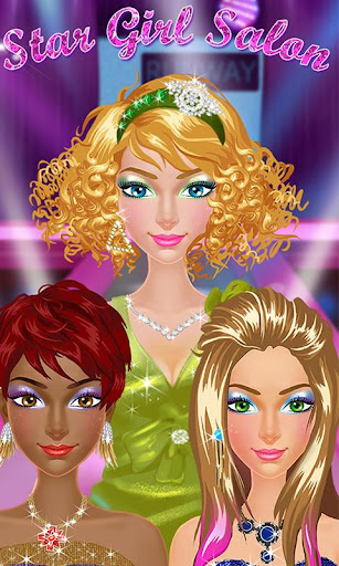 Star Girl Salon - Beauty SPA