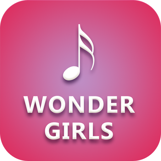 Lyrics for Wonder Girls