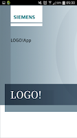 Screenshot of LOGO! App
