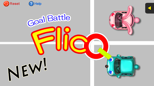 Goal Battle FlicQ