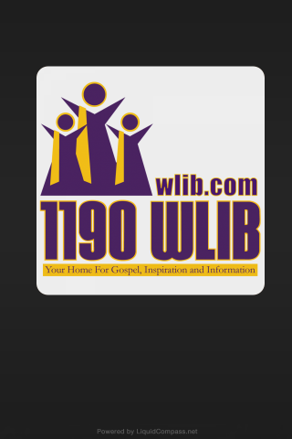 1190AM WLIB- screenshot