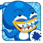 ZzangFunnyPenguin1 icon