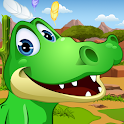 Where's The Alligator Running? icon