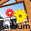 AlbumWall-Live Wallpaper(Free) logo