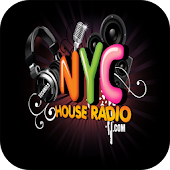 NYC House Radio