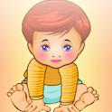 Baby 5: Little Sister logo