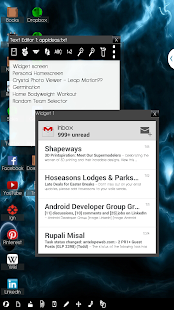 Multiscreen Multitasking THD - screenshot thumbnail