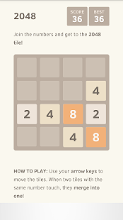 2048 Unlimited Premium screenshot