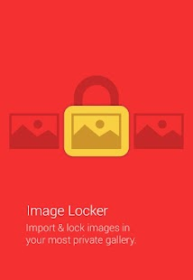 Image Locker -Hide your photos - screenshot thumbnail