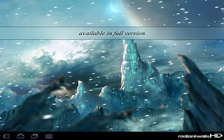 Screenshot of PlanetScapes Free