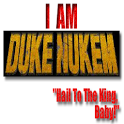 I Am Duke Nukem icon