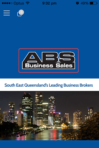 ABS Business Sales App