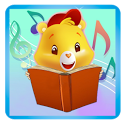 Kids Story & Music Box icon